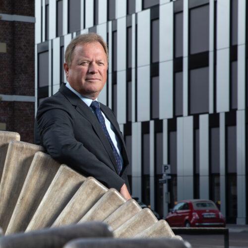 Bynder Inge Jan Henjesand Press Photos Poster Image