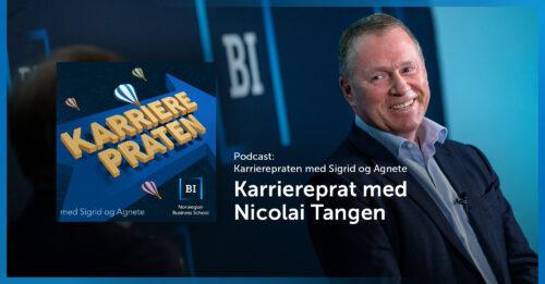 Meta tangen podcast