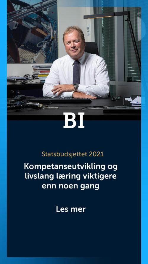 Statsbudsjett 9 16